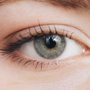 """Change Eye Shape"""" Spell from my Genie"""