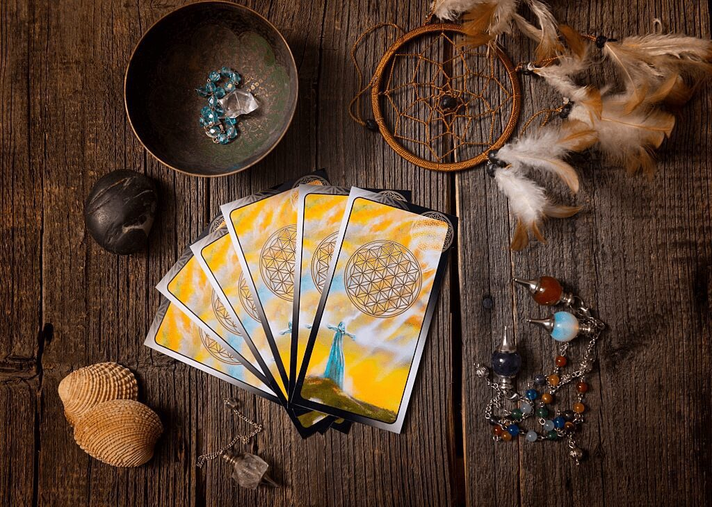 Magical Gems for Healing