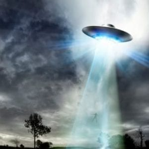 Contact Extraterrestrials Ability Cast by Genie