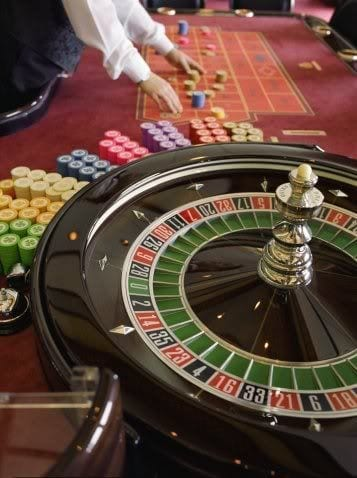 Gambler's Luck Spell Cast by my Genie