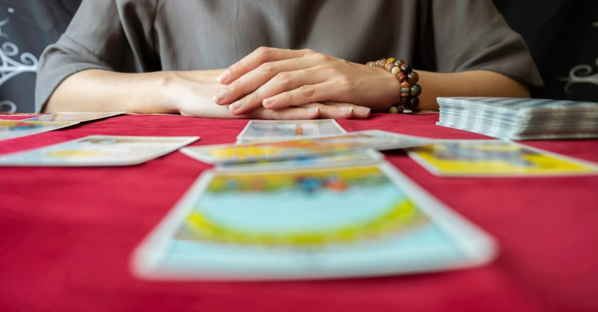 Tips for Tarot Beginners