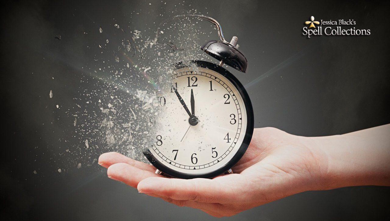 Time Travel Spells
